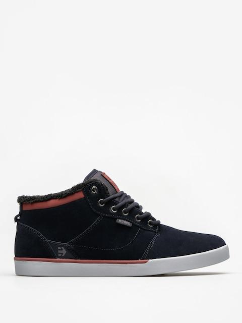 Zimní boty Etnies Jefferson Mid (navy/grey)