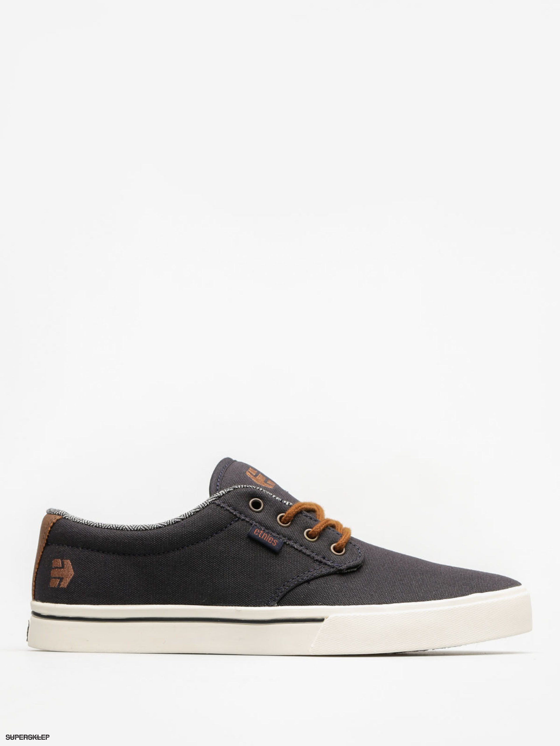 Boty Etnies Jameson 2 Eco (navy/brown/white)