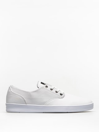 Boty Emerica The Romero Laced (white/white/black)