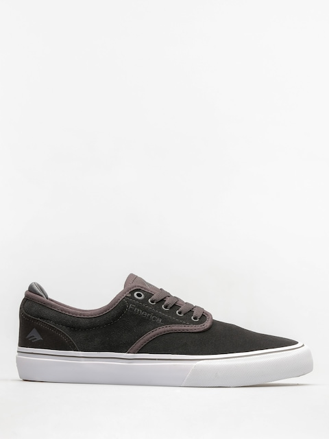 Boty Emerica Wino G6 (dark grey/white)