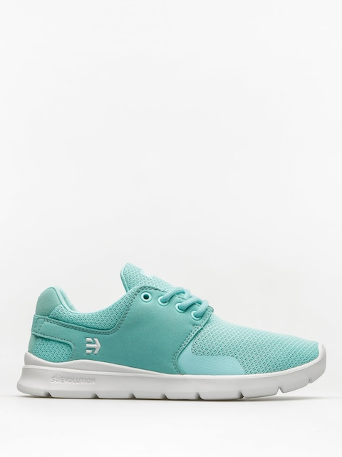 Boty Etnies Scout Xt Wmn (light blue)