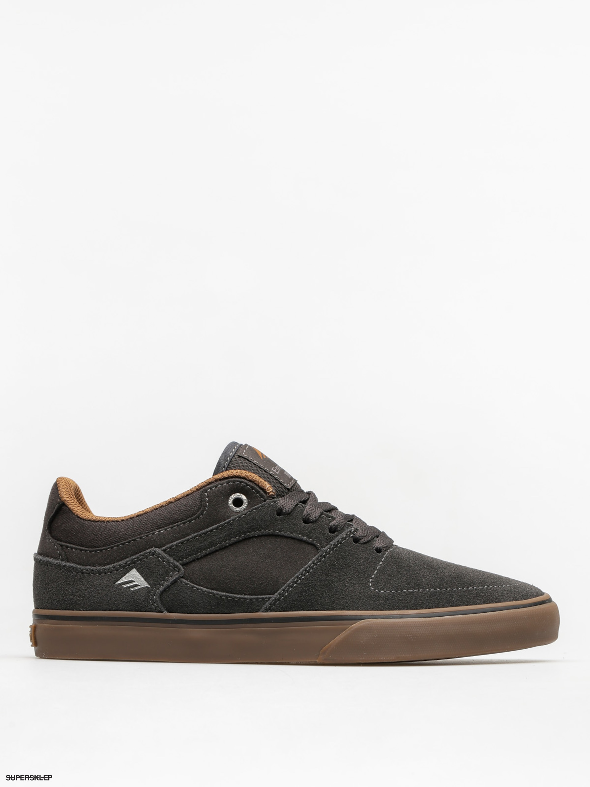 Boty Emerica The Hsu Low Vulc