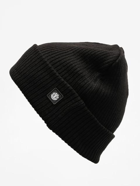 Čepice Element Flow II Beanie (all black)