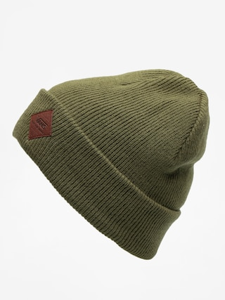 Čepice Vans Grove Beanie (grape/leaf)