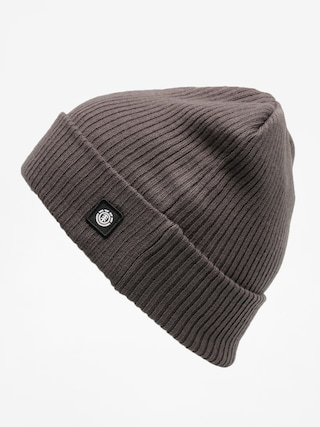 Čepice Element Flow II Beanie (stone grey)
