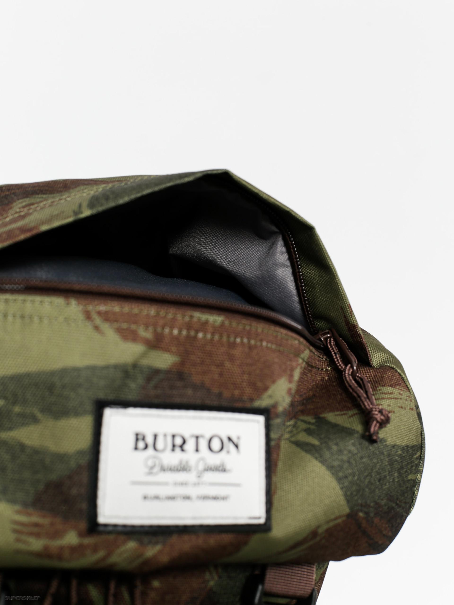 2fe1673c35 Batoh Burton Tinder (brushstroke camo)