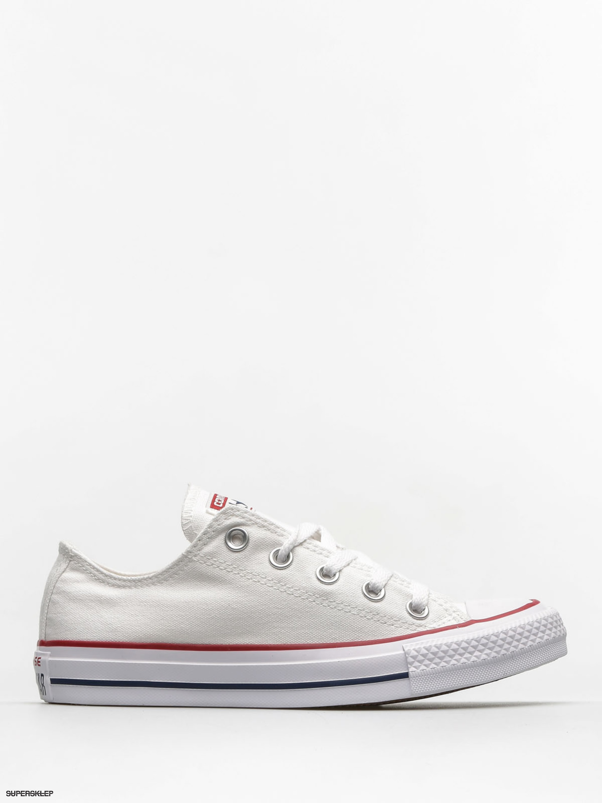 Tenisky Converse Chuck Taylor All Star OX (optic white) 0bc649d0223