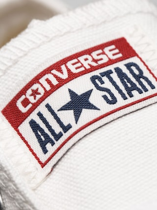 Tenisky Converse Chuck Taylor All Star OX (optic white)