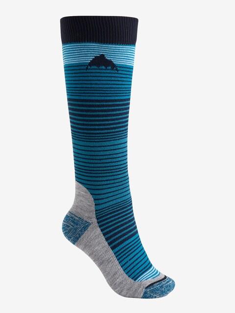 Ponožky Burton Scout Wmn (mood indigo)