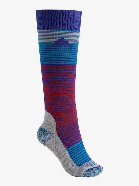 Ponožky Burton Scout Wmn (sodalite)