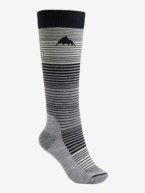 Ponožky Burton Scout Wmn (true black)