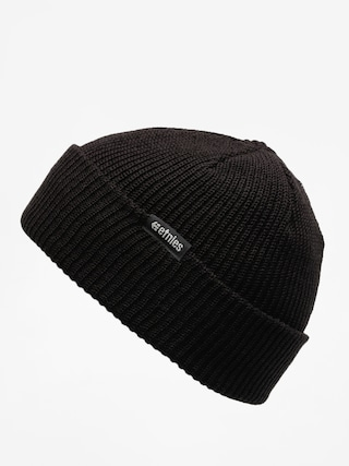 Čepice Etnies Warehouse Beanie (black)