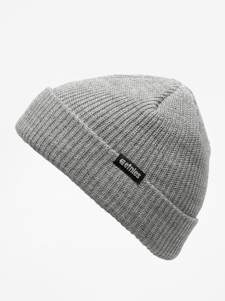 Čepice Etnies Warehouse Beanie (grey/heather)