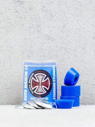 Gumičky Independent Standard Cylinder Medium Hard (blue)