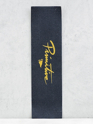 Primitive Grip Logo (black)