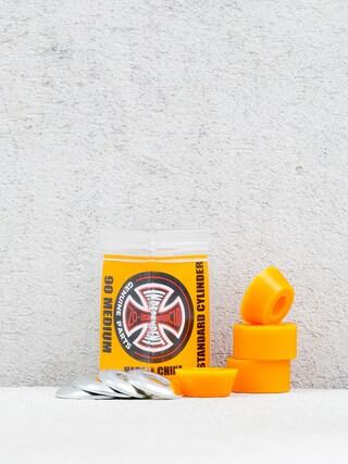 Independent Gumičky Standard Cylinder 90 Medium (orange)