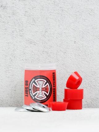 Independent Gumičky Standard Cylinder 88 Soft (red)