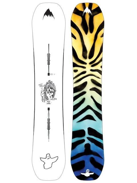 Snowboard Burton Free Thinker (multi)