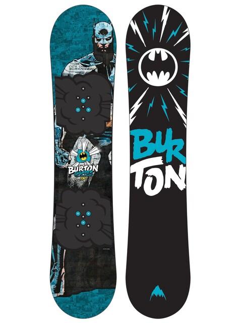 Dětský snowboard Burton Chopper Dc Comics (multi)