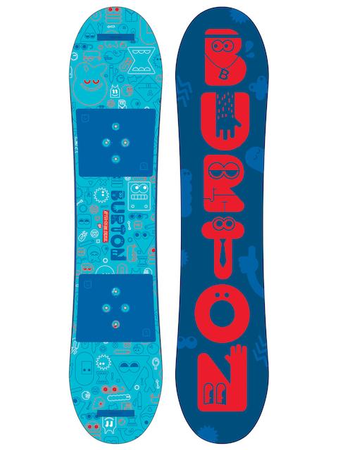 Dětský snowboard Burton After School Spe (multi)