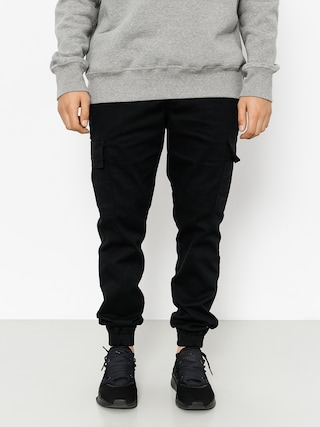 Kalhoty Diamante Wear Rm Hunter Jogger (black)