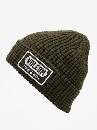 Čepice Volcom Shop Beanie (dkg)
