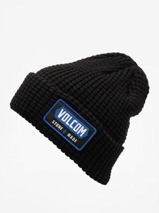 Čepice Volcom Shop Beanie (blk)