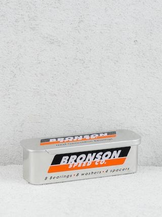 Ložiska Bronson Speed Co (g3)