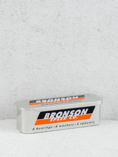 Ložiska Bronson Speed Co