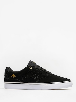 Boty Emerica The Reynolds Low Vulc (blk/wht)