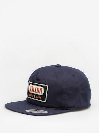 Kšiltovka  Volcom Shop ZD (nvy)