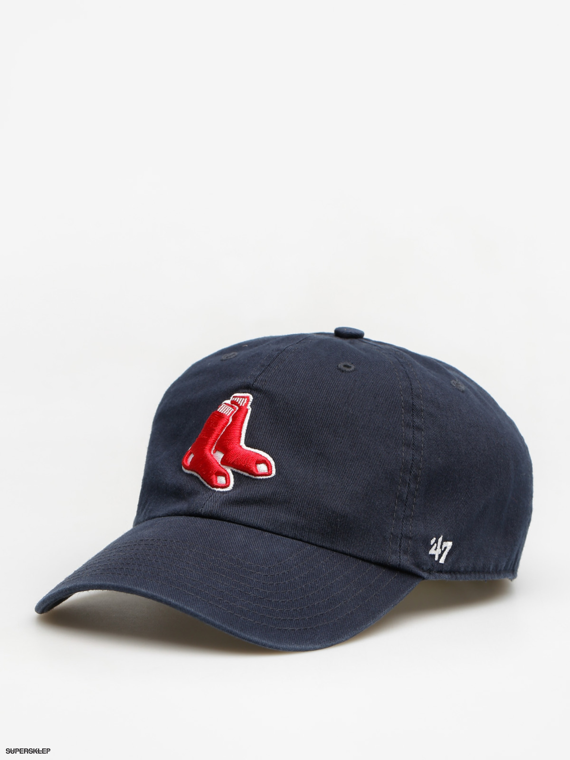 Kšiltovka  47 Brand Boston Red Sox ZD