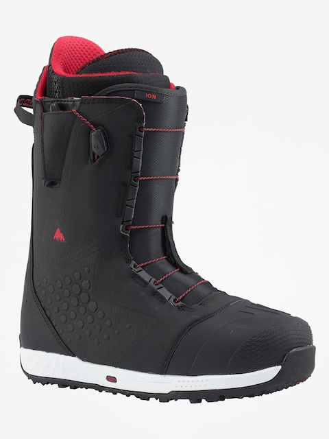 Boty na snowboard Burton Ion (black/red)