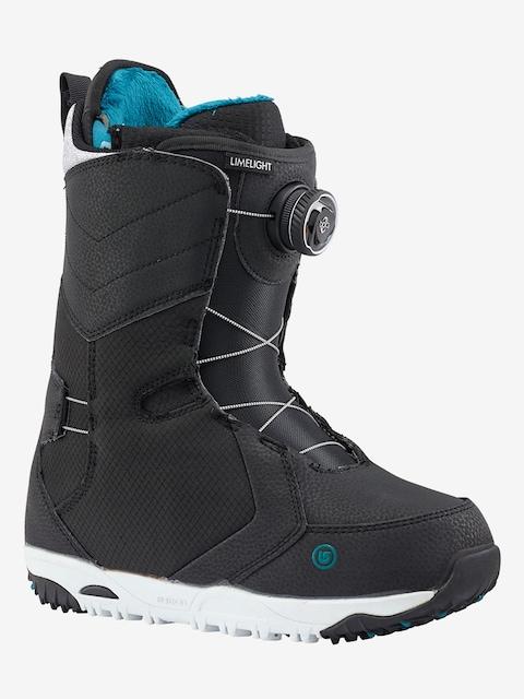 Boty na snowboard Burton Limelight Boa Wmn (black)