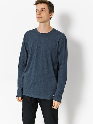 Triko Element Basic Crew (indigo heather)