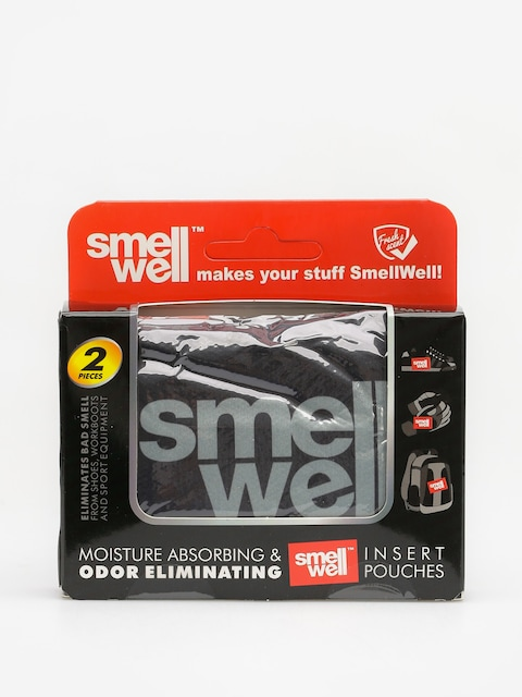 SmellWell Black Grey