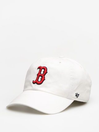 Kšiltovka  47 Brand Boston Red Sox ZD (white)