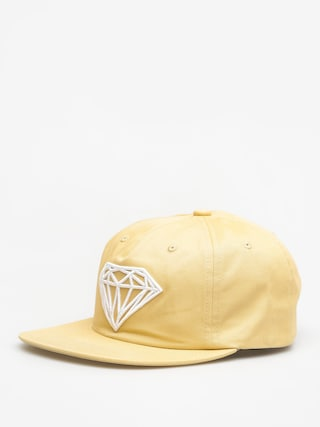 ... Kšiltovka Diamond Supply Co. Brilliant Snapback ZD (khaki) ... 2fe4c4d647