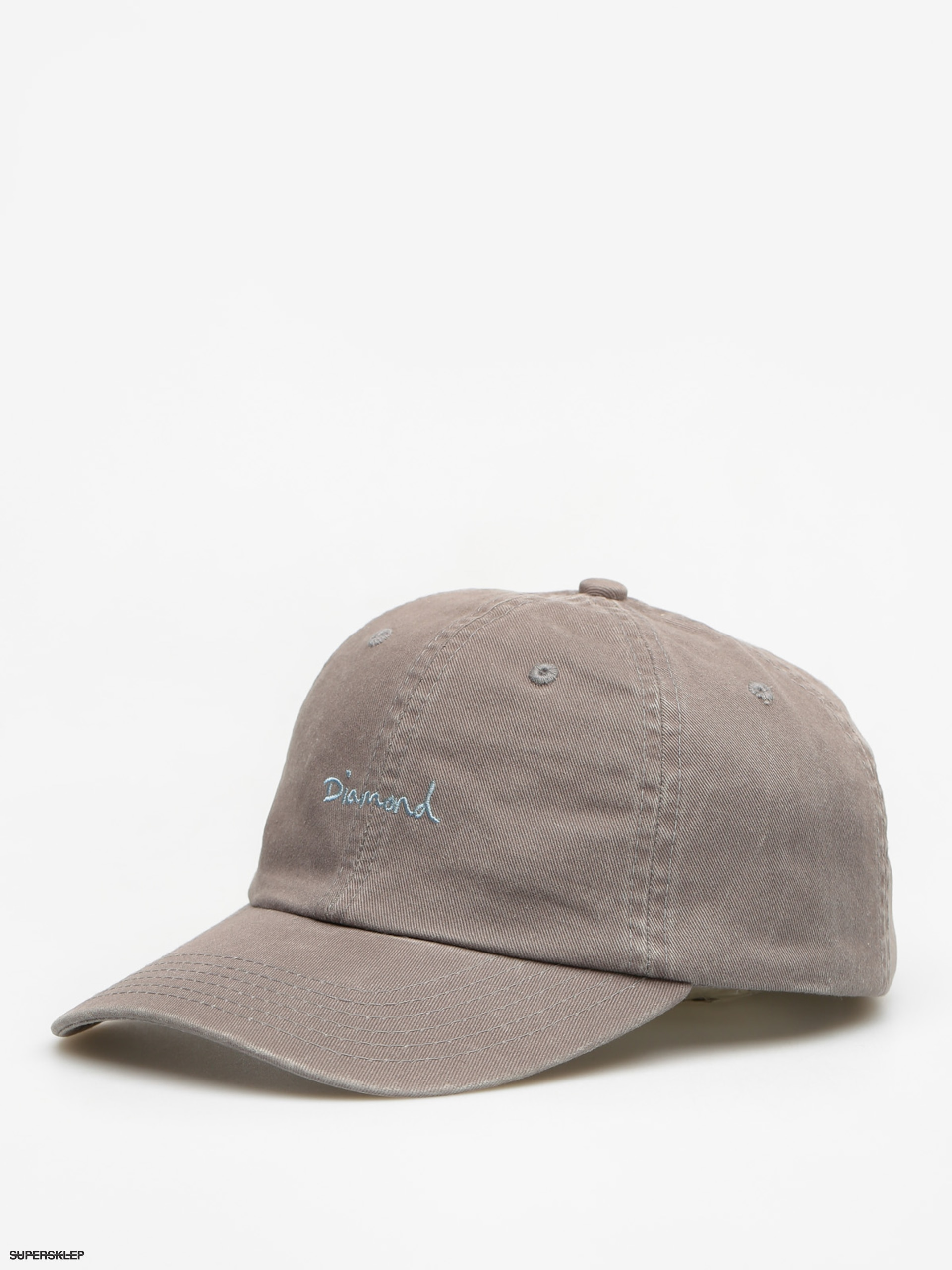 Kšiltovka Diamond Supply Co. Og Script Sport ZD (green)