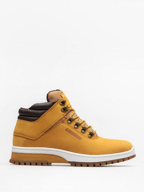 Zimní boty K1x H1ke Territory (barley)