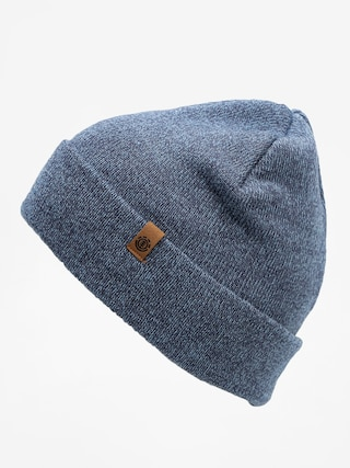Čepice Element Carrier II Beanie (denim heathr)