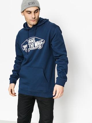 Mikina s kapucí Vans Otw Pullover Fleece HD (dress/blues)