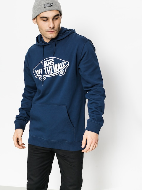 Mikina s kapucí Vans Otw Pullover Fleece HD (dress/blues)