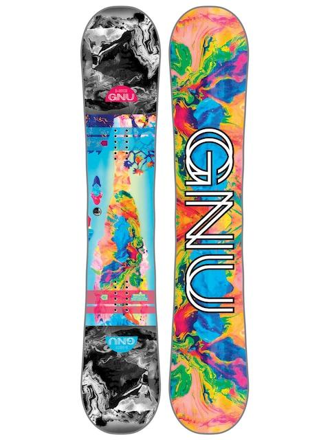 Snowboard Gnu B Nice Btx Asym Wmn (mirror)