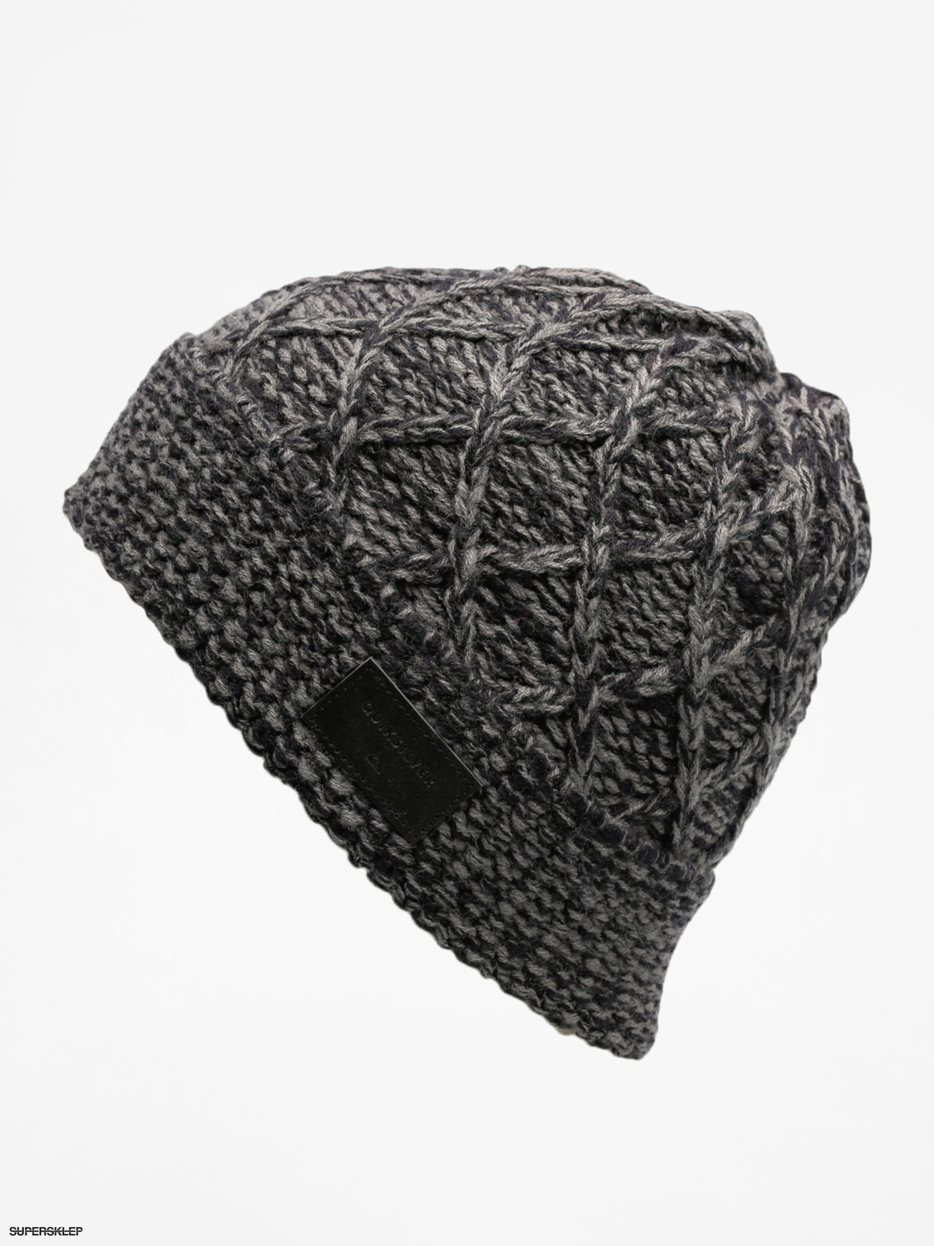 Čepice Quiksilver Performed Interest Beanie
