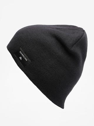 Čepice Quiksilver Cushy Beanie (black)