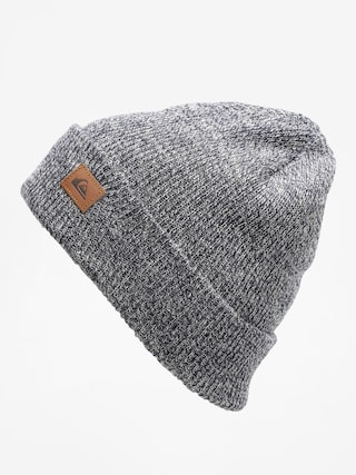 Čepice Quiksilver Performed Beanie (dark denim heather)