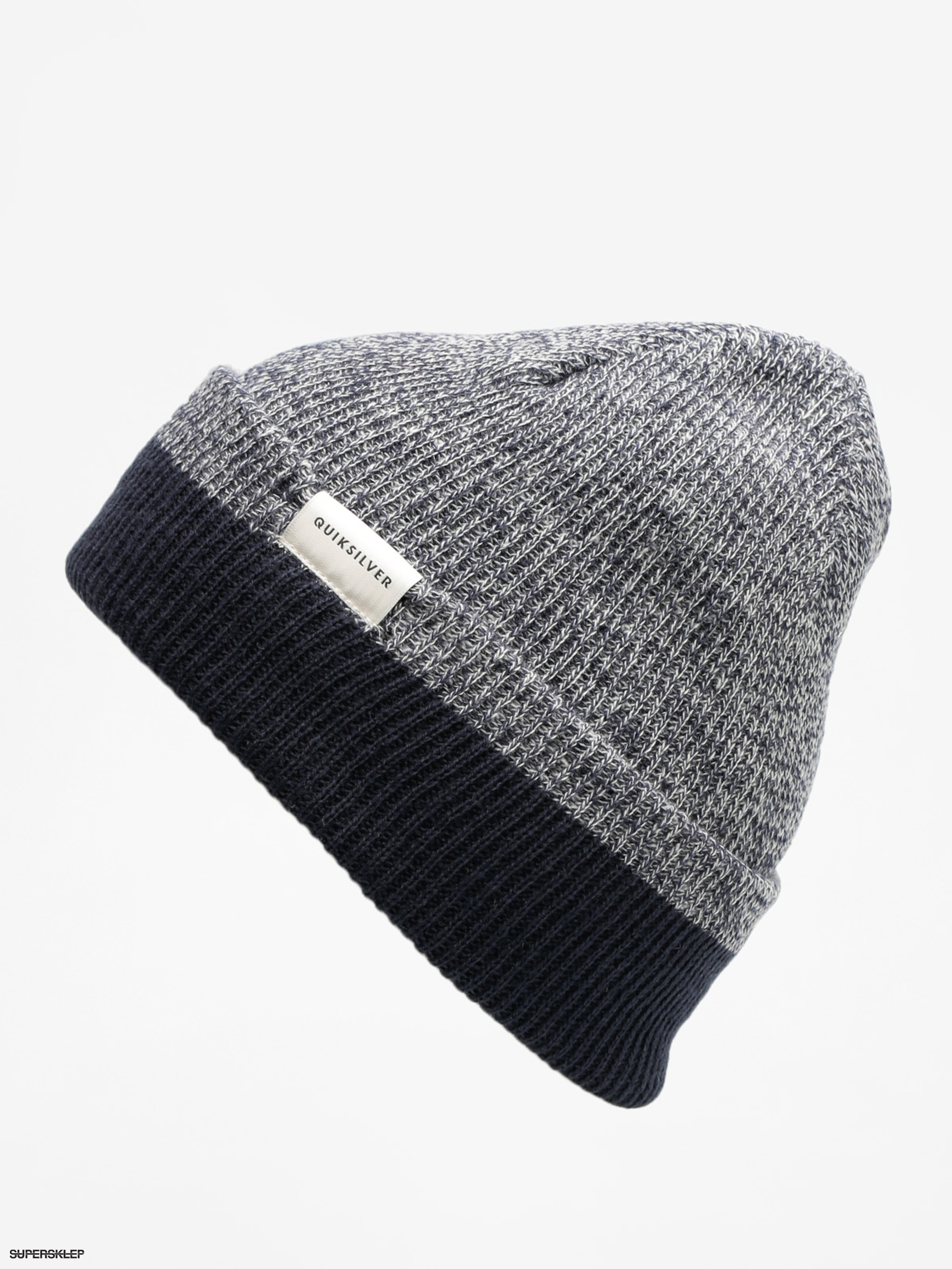 Čepice Quiksilver Performed Color Beanie
