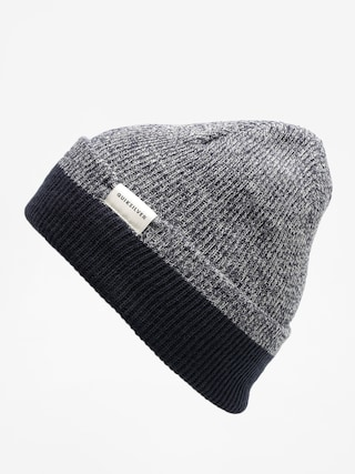 Čepice Quiksilver Performed Color Beanie (navy blazer)