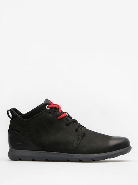 Zimní boty Caterpillar Transcend (black)